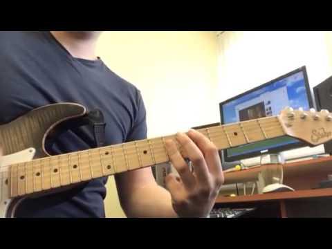 HOW TO PLAY - Ella Henderson 'Ghost' by Dean Marriott