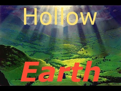 Hollow Earth!! the myth, the legend, the truth!!