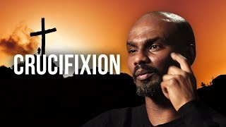HOW I ALMOST BECAME PARALYSED THROUGH MY CRUCIFIXION-Klaus Yohannes 'The Black Viking'| London Real