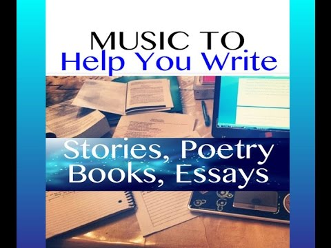 songs to listen to while writing an essay
