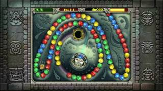 Classic Game Room HD - ZUMA for Xbox 360 review