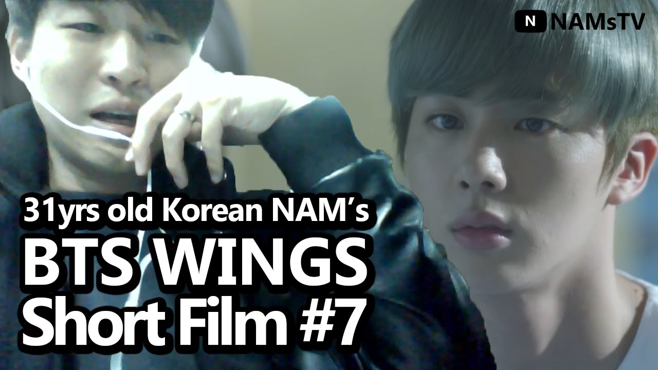 BTS Reaction - Korean reacts to BTS WING #7 [Non Kpop fan became a Kpop fan] NAMsTV