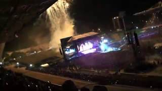 Justin Bieber - Purpose World Tour, Highlights 2017