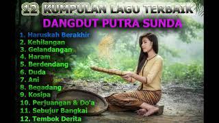 Download Lagu 12 Kumpulan Lagu Terbaik Dangdut Putra Sunda Video Cover mp3