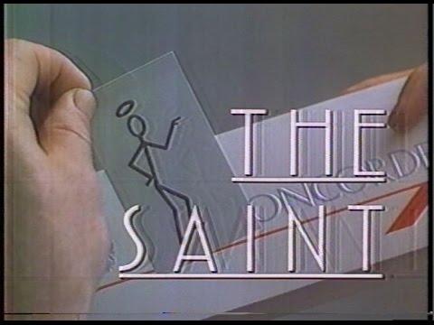 CBS Summer Playhouse (June 12, 1987) - THE SAINT