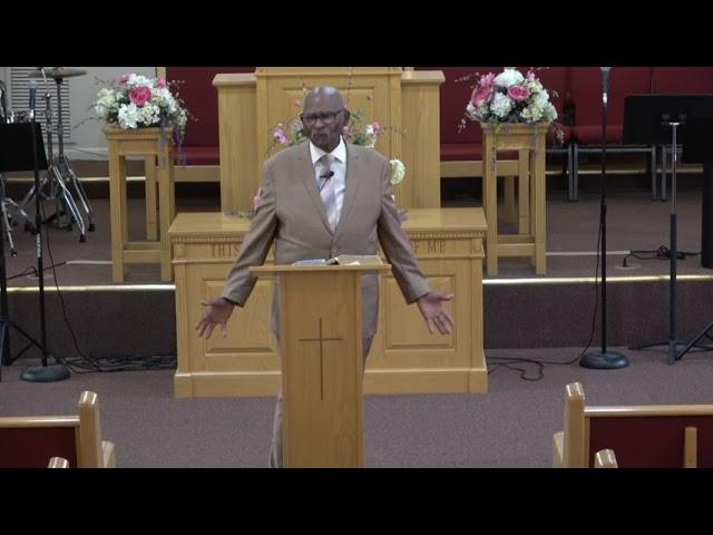 GCC Morning Worship - July 04, 2021