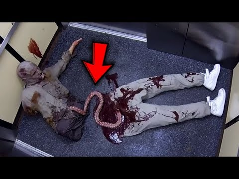 Top 10 SCARIEST HALLOWEEN PRANKS! (Ghost Sighting, Paranormal Activity & More)