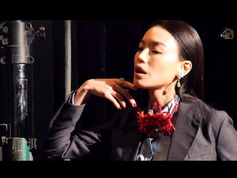 "Piaget presents ""The 52nd Golden Horse Awards - Time of Glory"" Behind-the-scenes"