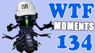 Heroes of The Storm WTF Moments Ep.134