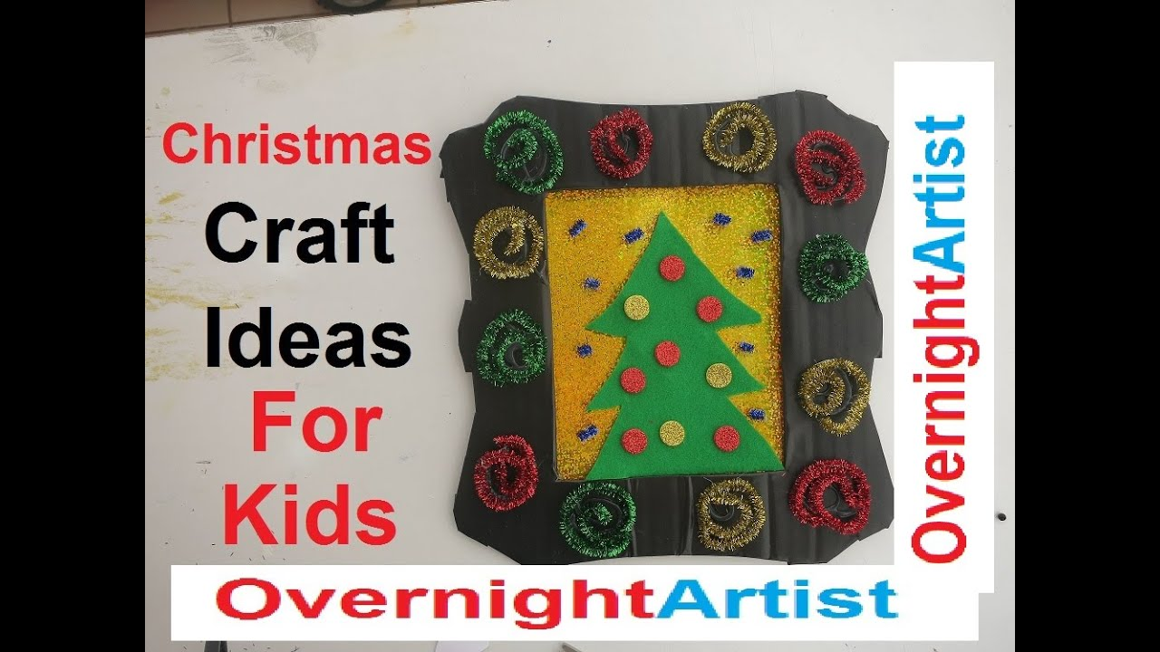 youtube christmas craft ideas crafts ideas for crafts 5799