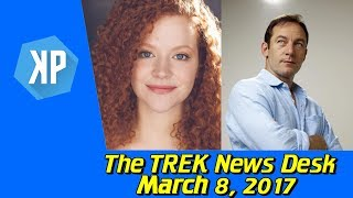 Jason Isaacs takes command of U.S.S. Discovery - Star Trek: Discovery Casting News!