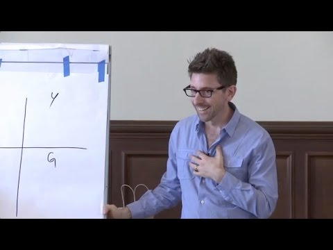 Marc Brackett on Emotional Intelligence and the Mood Meter, Part 1
