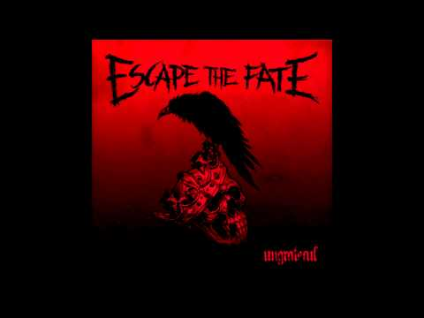 Escape The Fate - Live Fast, Die Beautiful (LIVE DVD AUDIO)