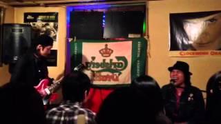 2013.05.03大阪十三Bar雑葉十三周年ライブ!