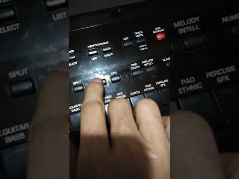 Roland Bk 5+cách cópy style trên Roland