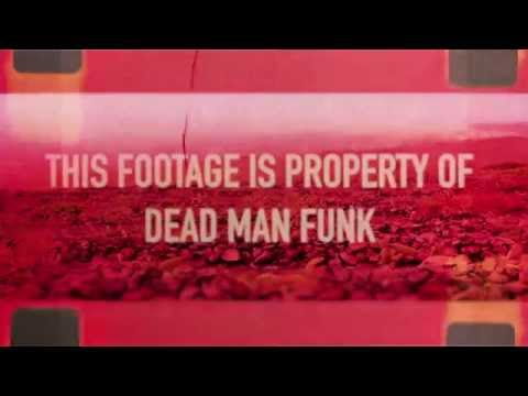 Dead Man Funk - untitled 10 - 死んだ男ファンク - 無題10 - from Instrumental Album vol. 2 -