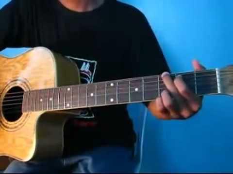 Nickelback - Rockstar by www. guitartutee.com