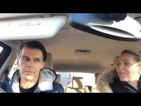 Adele Cunningham Carpool Karaoke