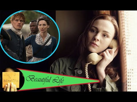 Outlander season 4 spoilers Brianna Fraser star teases ahead of her potential time-travel storyline