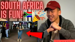 South Africa | A Dancing Nation