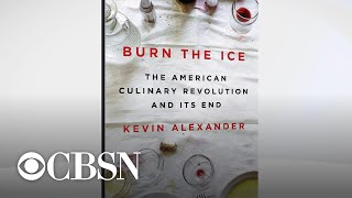 The golden age of dining may be at its end