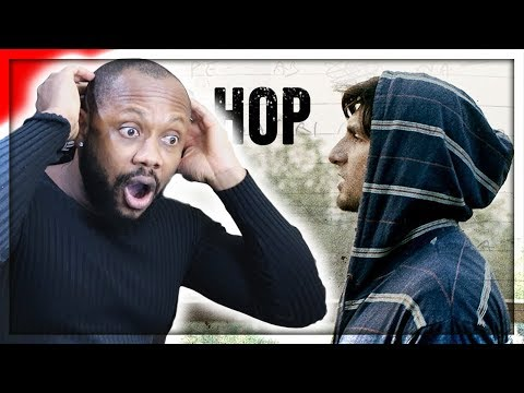 Asli Hip Hop - Trailer Announcement - Gully Boy | Ranveer Singh | Alia Bhatt | REACTION!!!