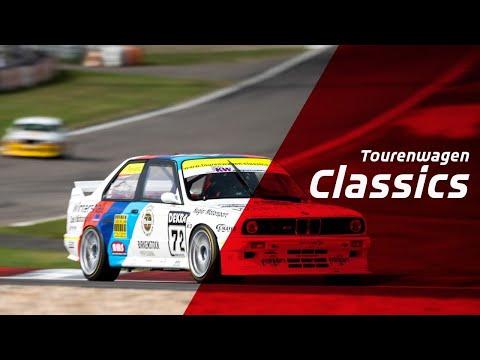 Race | Tourenwagen Classics Nürburgring