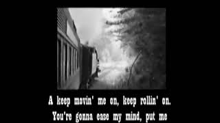 Im Movin On Hank Snow and Willie Nelson with Lyrics YouTube Videos
