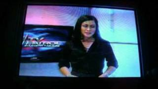 TV Patrol Southern Tagalog - Jollibee Beedah Kids 2010 (30 May 2010)