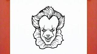 Dibujo De Un Payaso