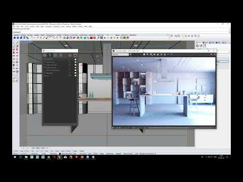 V Ray 3.6 For Rhino: Real. Fast. Power.