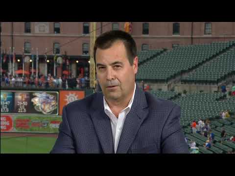 Dan Duquette on the Orioles' first half
