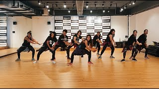 Chamma Chamma I #Bollywood Session I ZUMBA | Poundd Fitness | Dance Fitness Workout I Easy Choreo