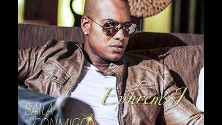 Ephrem J - Baila Conmigo (Audio Oficial)
