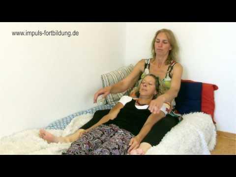 Heilhalten nach Elke Post Ergotherapeutin Hamburg