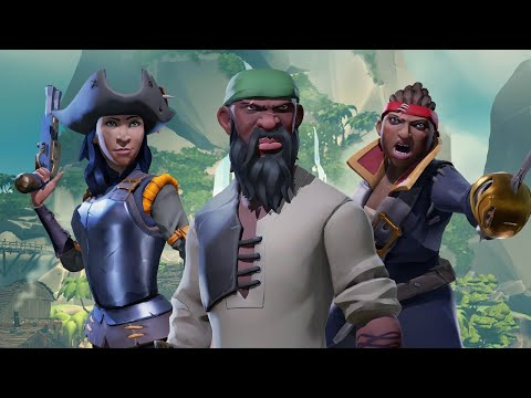 Download Youtube: Sea of Thieves Review in Progress - Day 1 Impressions
