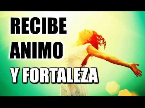 MENSAJES CRISTIANOS DE ANIMO Y FORTALEZA ESPIRITUAL Con Oracion
