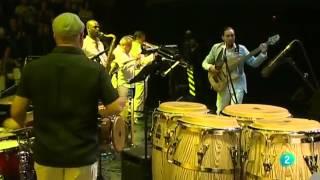 Alain Pérez Celebrating Celia Cruz Festival de jazz latino Clazz 2013 (by Lucas Vazquez)