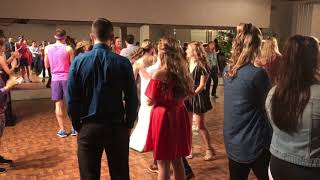 Red River Valley Square Dance