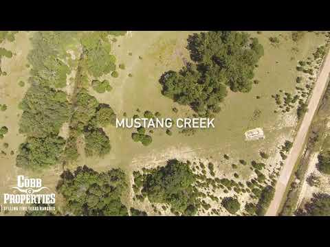 Cobb Properties - Mustang K Ranch