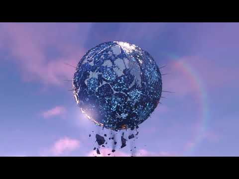 The Gate (Piano improvisation) - Björk