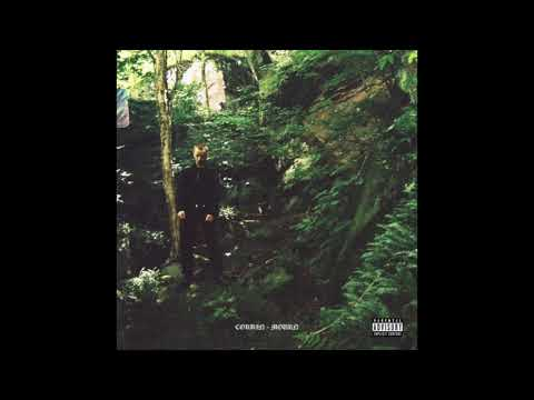 Corbin (Spooky Black) - Mourn (Full Album)