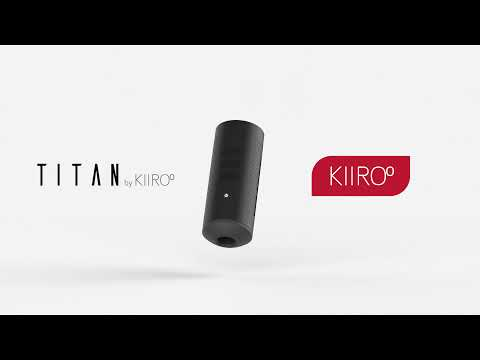 Meet the TITAN - The Interactive Vibrating Stroker