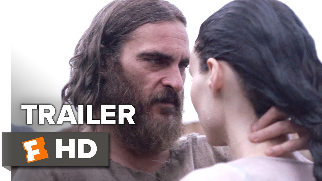 Download Mary Magdalene Trailer #1 (2019) | Movieclips Trailers