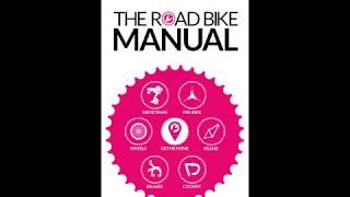 Introducing The Road Bike Manual app