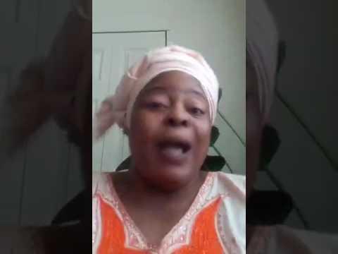 ADURA PATAKI FUN EYIN OBAIYEJE TO WA NILU NIGERIA
