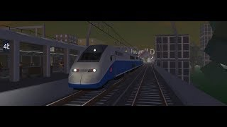 Grinding For credits | Terminal Railways | Roblox