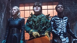 GOOSEBUMPS 2 Haunted Halloween INTERNATIONAL TRAILER
