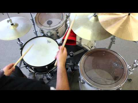 Drums Audition - Music Arts