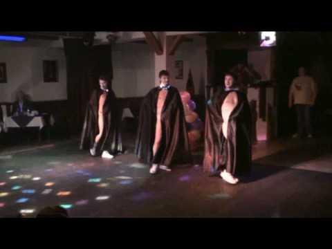 Балет шоу стриптиз